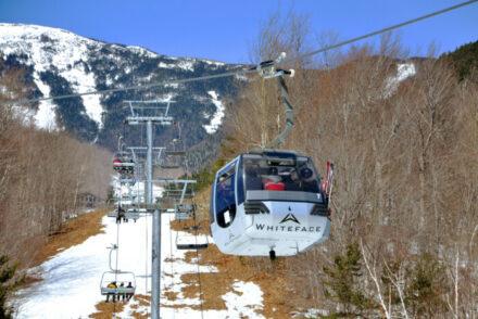 ski resorts in New York